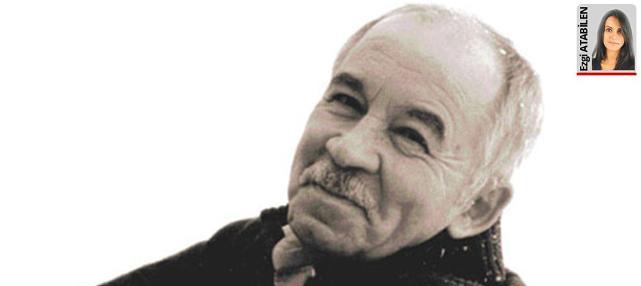 Erdal Öz'ün günlüğü ilk kez yayımlanıyor