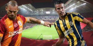 Türkiye için derbi vakti!