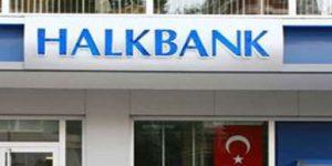 Halkbank'tan Sarraf açıklaması