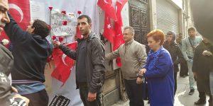 Sarıyer'den Taksim'e bir ziyaret daha