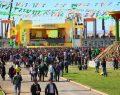 Diyarbakır'da Newroz kutlanıyor.