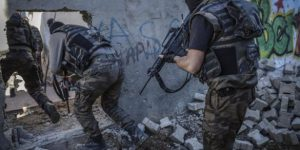 Nusaybin'de saldırı: 3 asker hayatını kaybetti