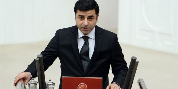 HDP: Ankara'daki bombalı saldırıyı lanetliyoruz