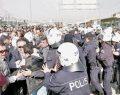 Renault'da 'organize' saldırı!