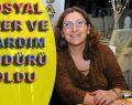 Saadet Göne Ergenç'e belediyede yeni görev