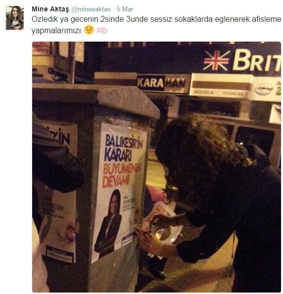 erdoğan Erdoğan'a soru soran o gençler bakın kim çıktı sema mine akta C5 9F