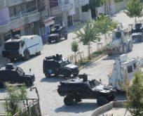 Şırnak'da sokağa çıkma yasağı!