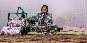 """""""Vatansız"""" Doğan Suriyeli Çocuklar"""
