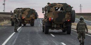 Dargeçit'te çatışma asker kaybı var!