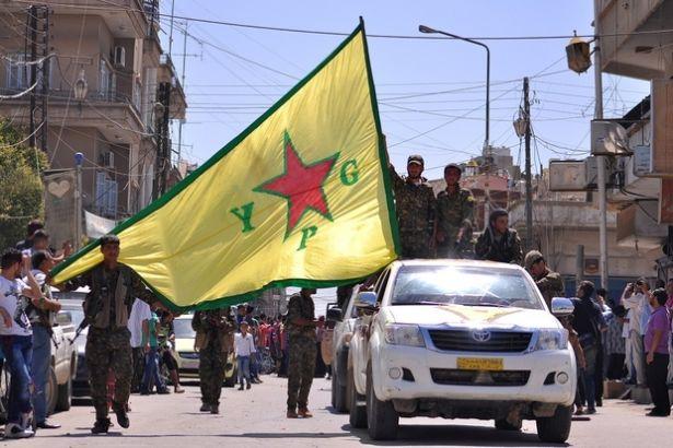 ABD federal Suriye'yi destekliyor