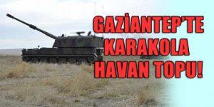 IŞİD, Türk askerine saldırdı!