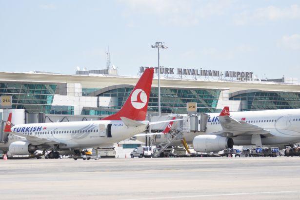 Atatürk Havalimanı kapatılacak