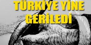 Rapora girdi: Erdoğan'ın otoriter yönetimi