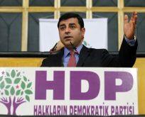 Demirtaş'tan Kılıçdaroğlu'na çağrı
