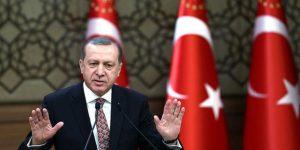 Erdoğan 'yıkılabilir' dedi!