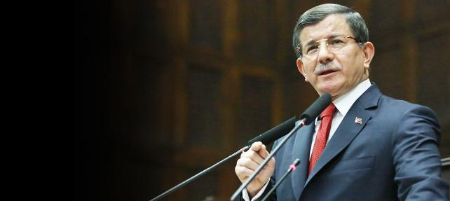 Davutoğlu ile Erdoğan karşı karşıya…