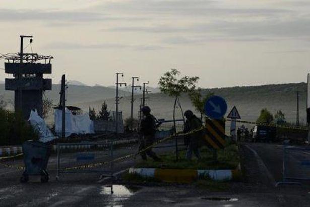 Diyarbakır'da kayıp sayısı 2'ye yükseldi