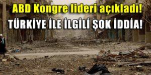 Türkiye'de büyük ve aktif saldırı iddiası!