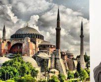 'Ayasofya, dünyanın en güncel yapısı'