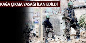 Silopi'de polise roketatarlı saldırı: 1 şehit, 4 yaralı