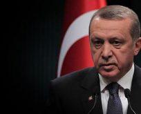 Erdoğan da düşünce özgürlüğüne sığındı