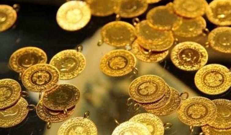 Altın fiyatları bir haftanın zirvesinde