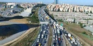 İstanbul'da bu yollar bir hafta kapalı!