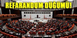 AKP'de dokunulmazlık çatlağı!