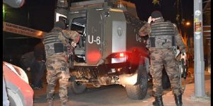 İstanbul'da 3 ilçede uyuşturucu operasyonu