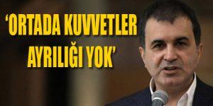 AKP Sözcüsü'nden de 'yargı' itirafı