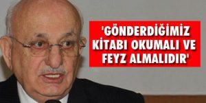 CHP'den Meclis Başkanı'na laiklik kitabı