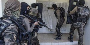 Nusaybin'de Vali devre dışı komuta askerde