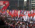 DİSK'in Taksim kararı bugün