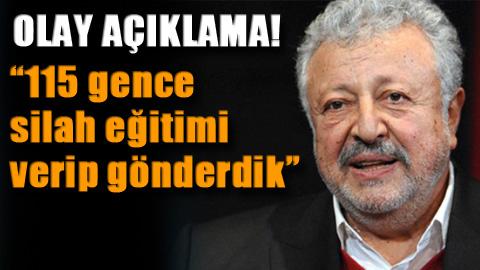 Metin Akpınar'dan tarihi itiraf!