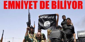 IŞİD'den İstanbul'da silahlı eğitim
