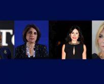 İşte Türkiye'nin en güçlü 50 kadını!