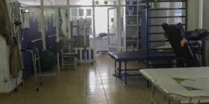Reyhanlı'da El Kaide hastanesi!