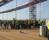 3. Köprü inşaatında 'Erdoğan' krizi