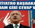 Kılıçdaroğlu istihbarat skandalını açıkladı