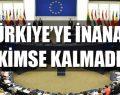 Son yılların en sert Türkiye raporu