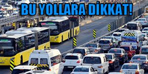 İstanbul'da derbi alarmı!