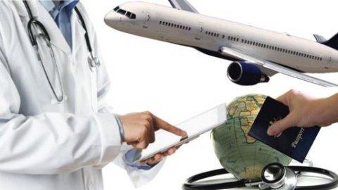 İşte 2023'e kadar sağlık turizminde hedef