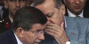 Erdoğan karar verdi, Davutoğlu gidecek!