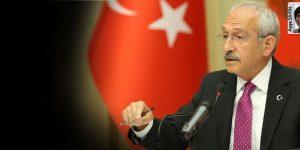 Kılıçdaroğlu: sözlerimin arkasındayım