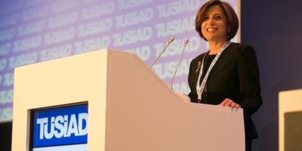 TÜSİAD Yönetim Kurulu ABD'yi ziyaret edecek