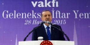 AKP'nin Ensar korkusu: Yeni Gezi başlarsa