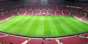 Galatasaray'dan derbi öncesi güvenlik uyarısı