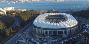 Beşiktaş'ta büyük heyecan
