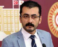 'CHP olarak 110 imza ile AYM'ye gitmeliyiz'