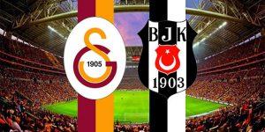 Lider Beşiktaş derbi virajında!